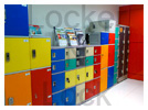 locker & lock showroom